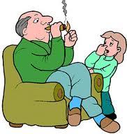 Adicto al tabaco