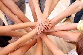 Concepto de solidaridad