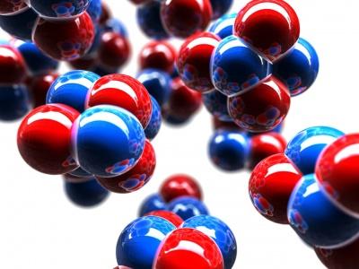 Concepto de mol cula for Molecula definicion